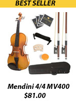 BEST SELLER VIOLIN